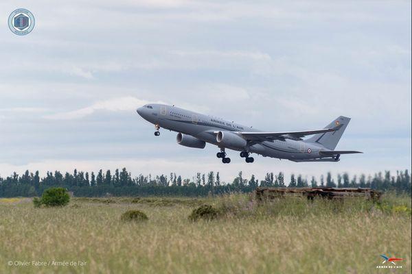 A330 armée