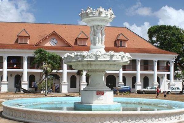 Préfecture Guyane