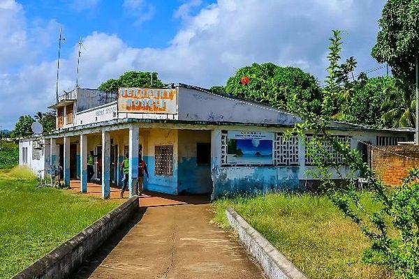 île de Mohéli aux Comores