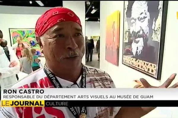 Festival des arts du Pacifique : la culture Chamorro plus vivace que jamais