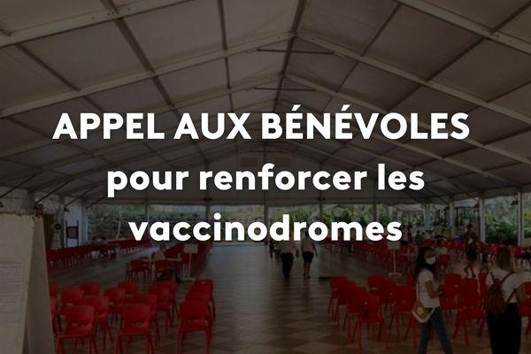 Appel aux bénévoles : les vaccinodromes de Tahiti ont besoin de volontaires (2)