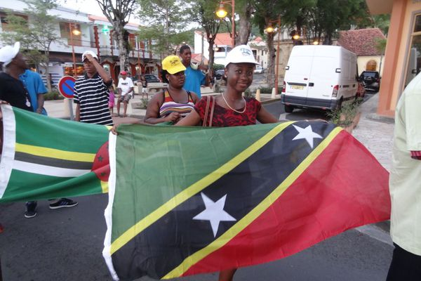 21e édition de la quinzaine de la jeunesse caribéenne