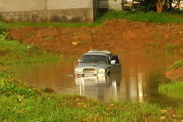 Inondations Doubs