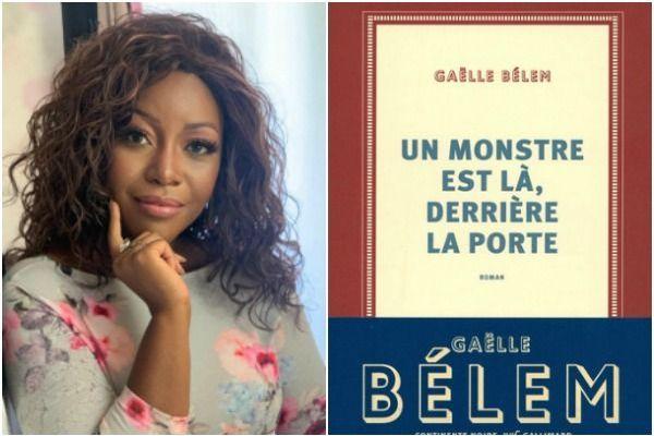 Gaëlle Bélem