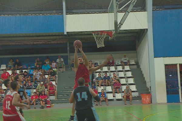 Championnat de Tahiti, Aorai s'impose