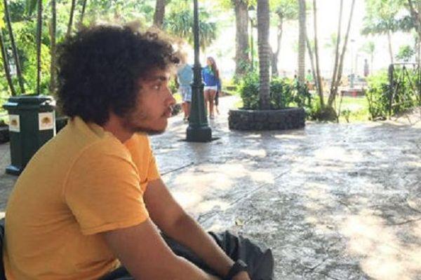 handicap : la double peine d'un jeune polynésien à Montpellier