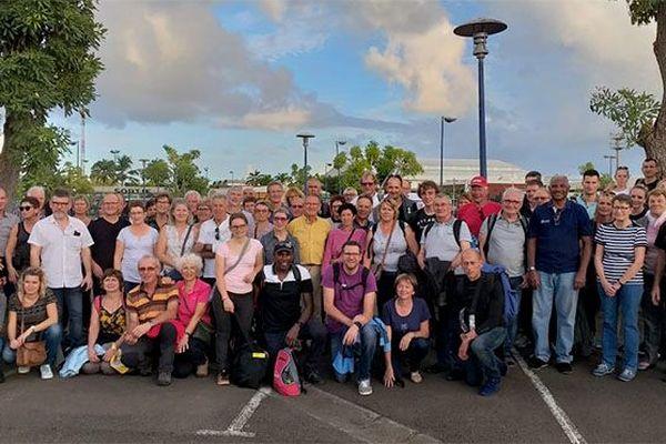 Cyclisme : Belle Martinique
