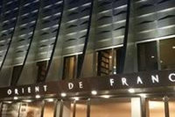 Grand Orient De France / franc-maçon