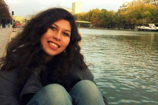Calédoniens ailleurs: Lucy Rebel, embarquée dans une course folle et éclatante