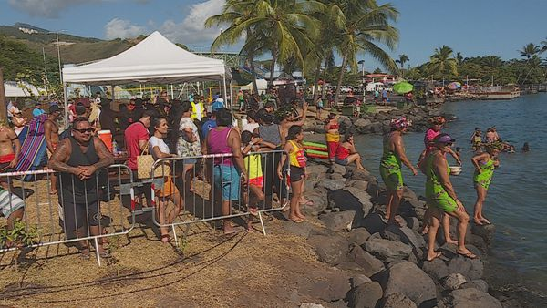 Punaauia accueille pour le 1ère fois le super Tauati