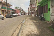 Les travaux concernent des tronçons bien précis des rues Lallouette, François Arago, Lieutenant Becker et de l'avenue Gaston Monerville