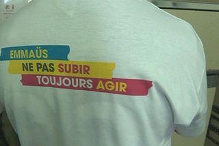 Emmaus grand sud inauguration Atelier Chantier d'Insertion 310818