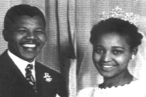 Mandela mariage