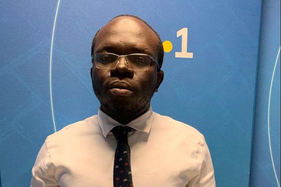 Elections Municipales 2020 : Mohamed Mdallah alias Carlos candidat à Koungou au titre du MDM - Mayotte la 1ère