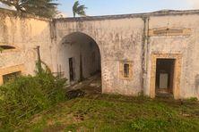 Le Fort Tartenson