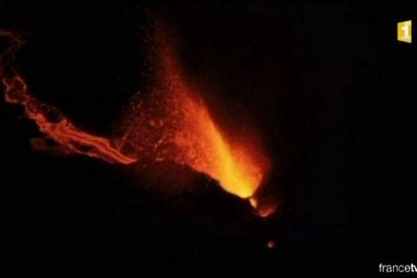 20170225 Eruption