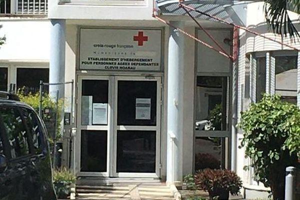 EHPAD de La Croix Rouge