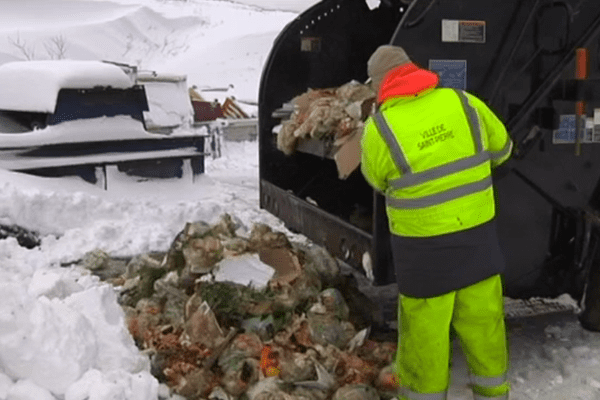 collecte biodechets
