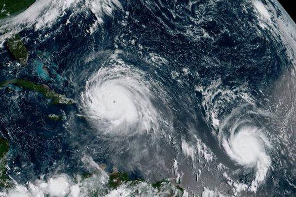 José dans le sillage d'Irma