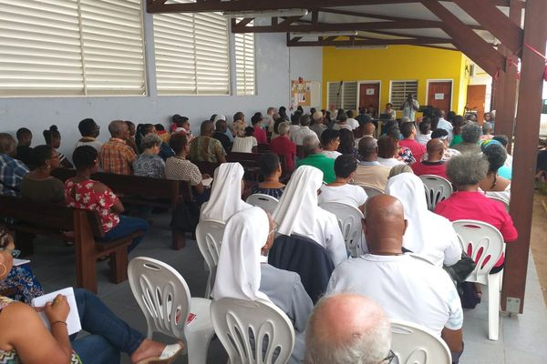 2e synode Guyane consacré à l'Amazonie