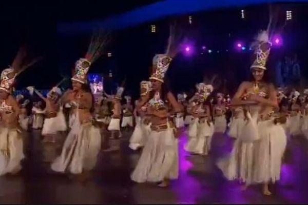 [REPLAY] Taupiti i To'ata, la soirée des seconds du Heiva à vivre en direct sur polynesie1ere.fr et en replay