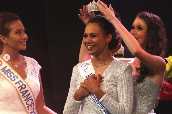 Emmy Chenin est la nouvelle Miss Nouvelle-Calédonie