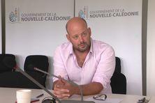 Christopher Gygès a confirmé la nouvelle en tant que porte-parole du gouvernement sortant.