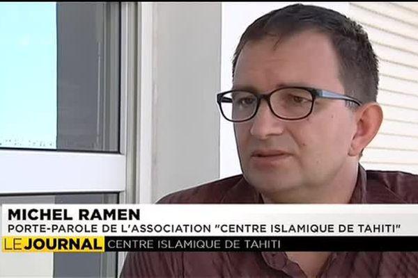 Centre islamique de Tahiti : les promoteurs s'expliquent
