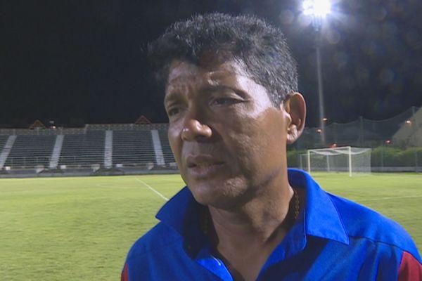 Jean-Pierre Bade de retour à La Réunion