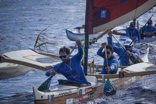 Moana explorer - Championnat du monde de Holopuni Va'a 2019