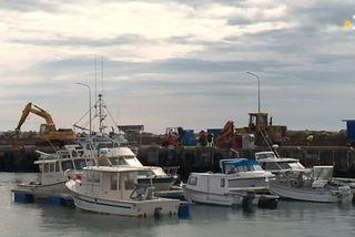 Port de Miquelon