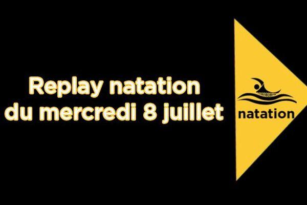 replay nattaion 8juillet