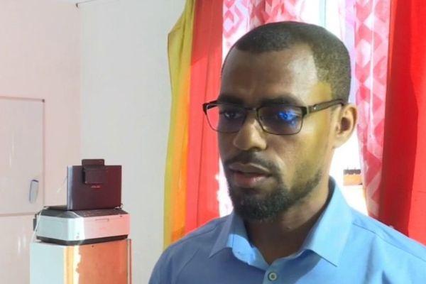 Abdallah Hachim, le mahorématicien amoureux des chiffres