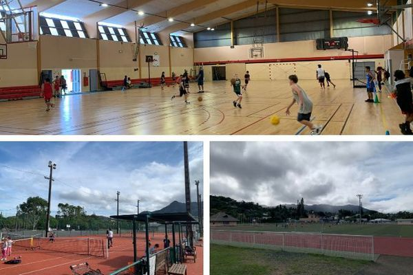 stages multisports Mont-Dore