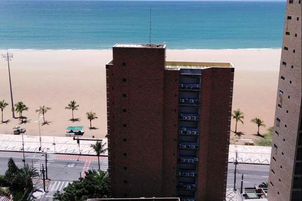 Beira Mar à Fortaleza