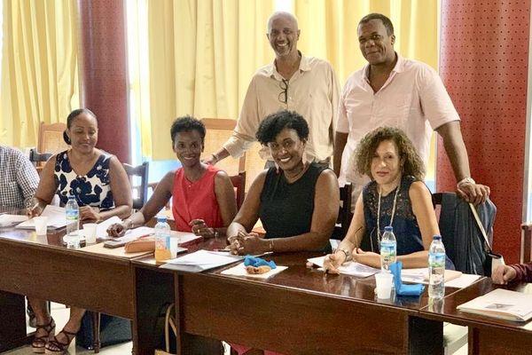 Jury chefs d'entreprises