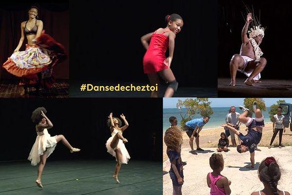Challenge #dansedecheztoi