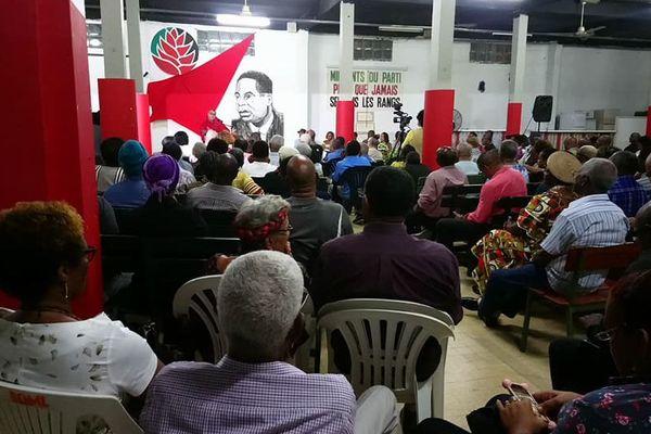 Parti Progressiste Martiniquais
