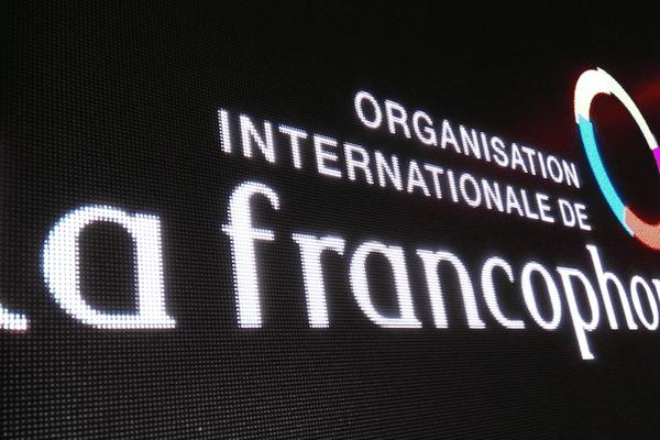 L'organisation de la francophonie