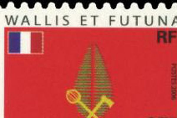 drapeau Alo
