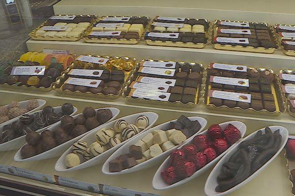 Chocolats de Pâques, entre tradition et innovation