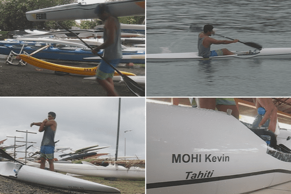 Kevin Mohi