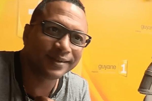 Rudy Icaré fête ses 20 ans de matinales sur la radio