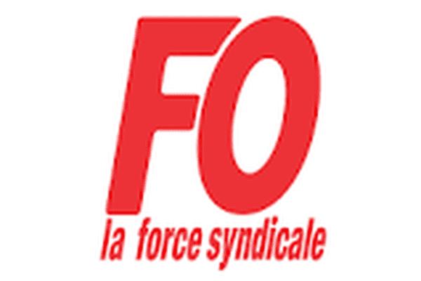 logo FO