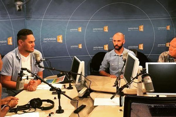 Radio Polynésie 1ère
