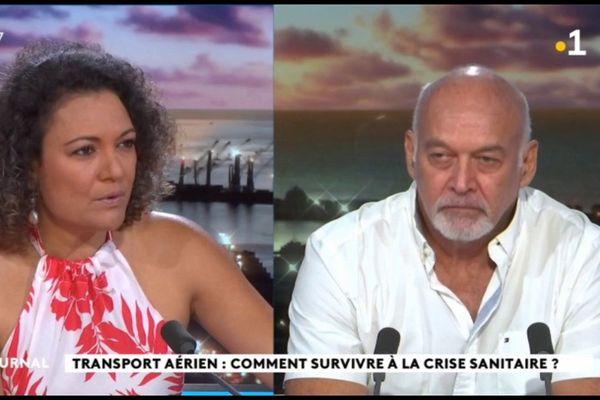 Trois milliards de pertes pour Air Tahiti en 2020