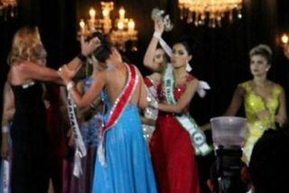 Election Miss Amazonas 2015