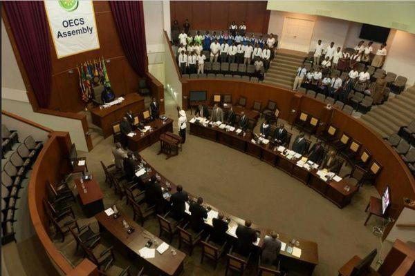 Assemblée de l'OECS