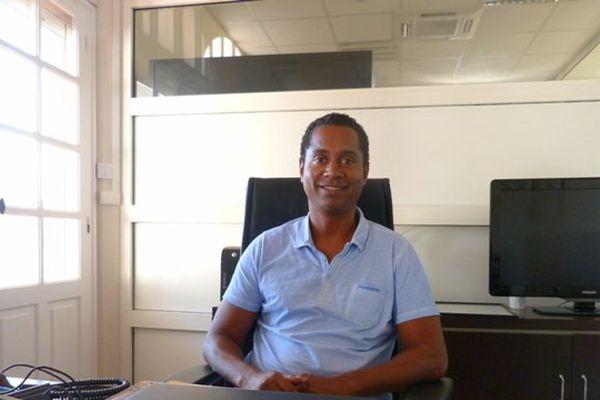 Willy Rozier, directeur CTIG