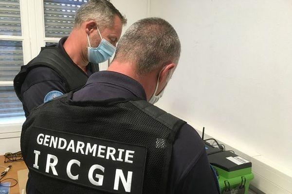 incendie maido experts gendarmerie nationale 121120